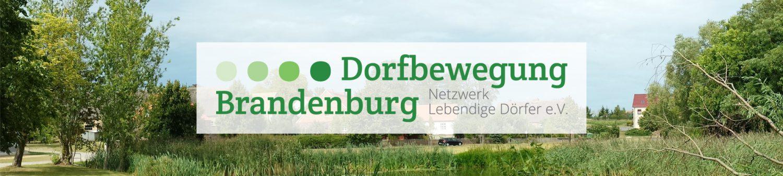 Dorfbewegung Brandenburg