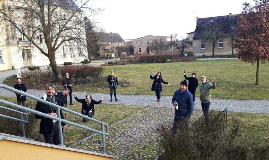 """Jahreskonferenz der """"Akademie der Dorfhelden"""": Themen 2021 und viel Austausch"""