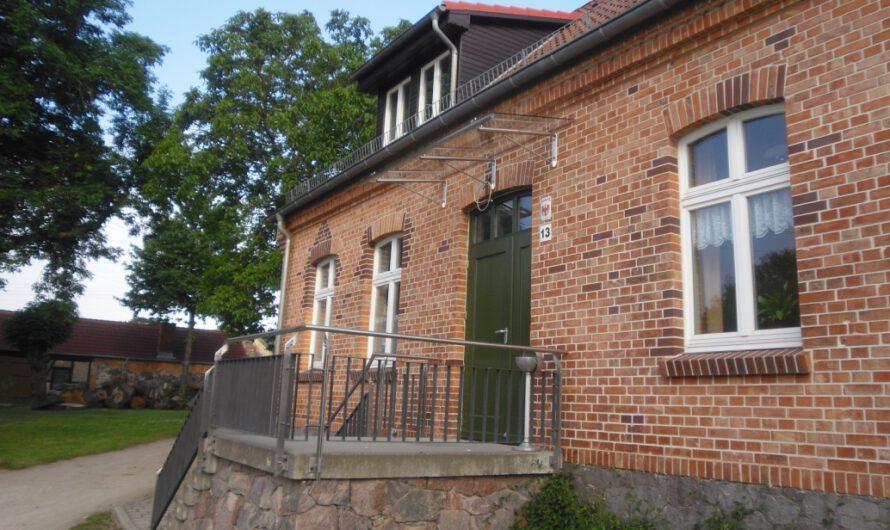 Fachgespräch: Auswertung der landesweiten Umfrage zur Nutzung von Dorfgemeinschaftshäusern